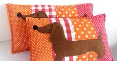 Encomendas de almofadas pronta! :) Encomendas: acasadoguaxinim@gmail.com