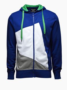 Leaf Sweat £35.95 at Jack and Jones