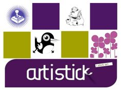 Artistick recrute des artitses Art Actuel, Stick Art, Decoration, Playing Cards, Home Decor, Wall Decals, Artists, Baby Born, Decor