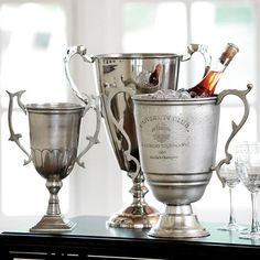Trophy Cup - traditional - accessories and decor - Ballard Designs