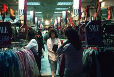 40 More Photos Taken At Malls In 1989