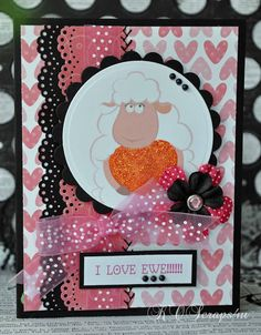 http://koscraps4u.blogspot.ca  A humours love card I made.