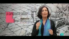 Redes- La mirada de Elsa: La creatividad // En este video habla sobre la creatividad, busca ofrecer soluciones para aumentarla, mediante escuela, publicidad y pensamiento divergente.