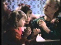 classic nestle christmas commercial - Publix Christmas Commercial