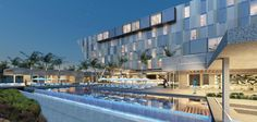 HOTEL CONAKRY | CONAKRY GUINEA | SAOTA