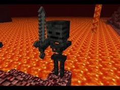 Wither Skeleton Minecraft Mobs, Sculpture Art, Table Lamp, Durga, Skeletons, Awesome, Photos, Woodwind Instrument, Table Lamps