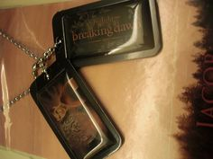 Twilight Breaking Dawn Jacob Dog Tags *** You can get more details by clicking on the image.