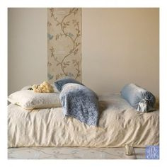 Adele Coverlet and Shams | Porter & Prince - Bed & Bath Linens, Décor and Interior Design