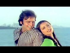 Starting up the day with the melodious voice just makes up the day & if it is then its just topping on the cake, here is one from Hindi Old Songs, Song Hindi, Hindi Movies, Kishore Kumar Songs, Film Song, Lata Mangeshkar, Vintage Bollywood, Amitabh Bachchan, Bollywood Songs