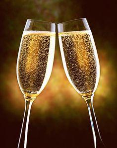 Qual a diferença entre champanhe, espumante e prosecco?