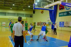 Infopalancia: Nueva victoria para el baloncesto Segorbe frente a...