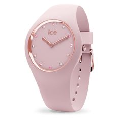 online shopping for Ice-Watch ICE Cosmos Pink Shades Small Women's Watch 016299 from top store. See new offer for Ice-Watch ICE Cosmos Pink Shades Small Women's Watch 016299 Ice Watch, Trendy Watches, Elegant Watches, Beautiful Watches, Cheap Watches, Swarovski, Bracelet Silicone, Tout Rose, Ted Baker Womens