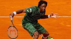 ATP MONTECARLO - Disfatta svizzera: Monfils ancora letale per Federer. Disastro Wawrinka!