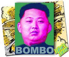 Kalter's Corner: Bombo