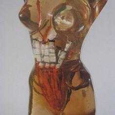 Instalation Art, Art Hoe, Weird Art, Looks Cool, Art Inspo, Art Reference, Cool Art, Art Photography, Artsy