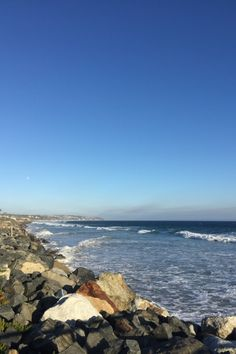 Malibu, California by OSEA MALIBU (IG: @OSEAMALIBU) nature, travel, beach, california, sunset, ocean, california beaches, west coast, surfing California Sunset, Me Clean, Beautiful Beaches, West Coast, Body Care, Surfing, Spa, Ocean, Skin Care