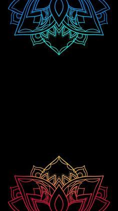 Geometric Wallpaper Iphone, Phone Wallpaper Boho, Phone Wallpaper Images, Graphic Wallpaper, Scenery Wallpaper, Cute Wallpaper Backgrounds, Dark Wallpaper, Pretty Wallpapers, Cute Cartoon Wallpapers
