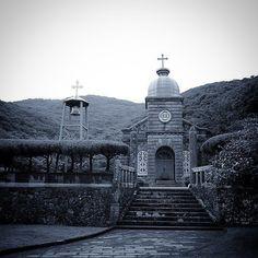 #xe2 #fujifilm #church #japan #nagasaki #goto #SINTO