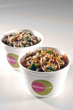 quinoa bowl Quinoa Bowl, Dog Food Recipes, Lunch, Restaurant, Fresh, Healthy, Breakfast, Gourmet, Morning Coffee