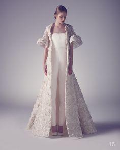 17 ชุดแต่งงานสุดหรูหราและไฮโซในระดับ Haute Couture !! | WeGoInter.com - เรียนต่อต่างประเทศ