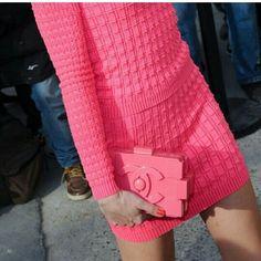 0ff5d15eb Chanel Lego purse Chanel Lego, One Color, Chanel Clutch, Chic, Teen Fashion
