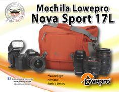 NUEVOS ESTUCHES LOWEPRO EXCLUSIVOS DE FOTO REGIS.