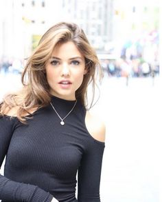 The Stunning Danielle Campbell - the pic that made me fall in love at first sight...WOW! <3