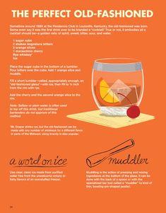 The perfect old fashioned recipe 19