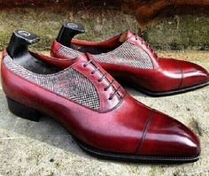 Serafini Amelia  Men's Dress Shoe