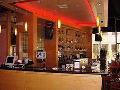 Restaurants Lighting Gallery | LBC Lighting