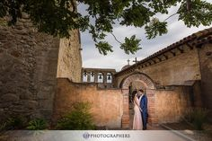 Mission San Juan Capistrano Engagement | Ankit and Neha