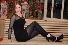 Miss et Mister Suisse Romande 2014 avec les élèves de l'Académie de Coiffure de Genève et Studio B.