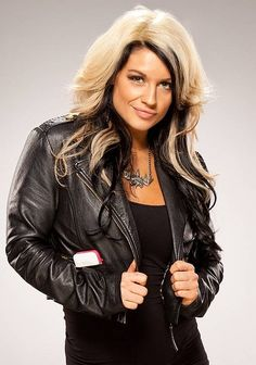 WWE Diva Kaitlyn is an amazing wrestler and a beautiful diva she is a former Divas Champion, watch Raw tonight to see if she gets another chance to face the mentally unstable AJ Lee
