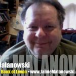 Levon Helms post-The Band life gets respect in new book by author Jamie Malanowski! | Mr. Media® 2013 Video Interview