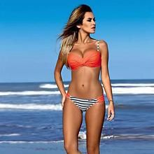 Swimkini women Max Life Glitch Two Piece