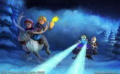 Are you ready for an all-new adventure full of fun and ❄️❄️❄️? LEGO and Frozen are teaming up for a special TV event coming to Disney Channel in December. Frozen Wallpaper, Lit Wallpaper, Olaf Frozen, Disney Frozen, Lego Frozen, Anna Kristoff, Elsa Anna, Northern Lights Wallpaper, Frozen Merchandise