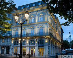 Hotel de Sèze - Bordeaux