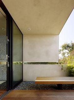 Shear House by Aidlin Darling Design, San Francisco, CA