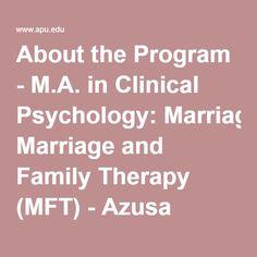 Clinical Psychology university guise