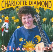 Charlotte Diamond - Qu'il y Ait Toujours le Sole (CD) Charlotte, Latest Fashion, Cool Things To Buy, Diamond, Books, French, Kids, Products, Sun
