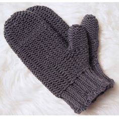 New in store: Carnegie Mittens, textured hand-knit merino wool in a rich charcoal color 👐🏻 Charcoal Color, Fingerless Gloves, Arm Warmers, Mittens, Merino Wool, Hand Knitting, Knitwear, Texture, Store