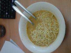 Soto Instant Noodle