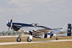 www.freetrialproducts.com P-51 Mustang – QuickSilver The P-51 Mustang is an American single-seat fighter aircraft that the Allied Forces used during World War II and the Korean War. In addition to being economical to produce,