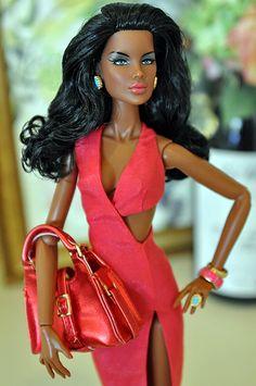 that girl ! | by deborah is lola