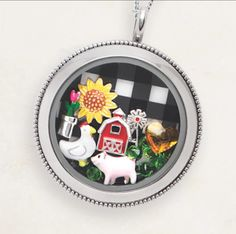 Origami Owl Canada living lockets spring collection. Farm animal charms and Daisy plates. Leather wrap bracelets, watches and locket rings. Sunflowers, barns and tulips all things spring.