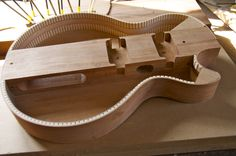 hollow body guitar - Google zoeken
