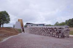 Vulcania / Museum | Saint-Ours-Les-Roches, Auvergne | France- HANS HOLLEIN.COM
