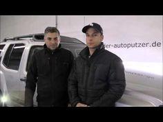 Kundenbewertung! Jägerfahrzeug Nissan XTerra Komplettaufbereitung in Güt...