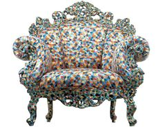 Check out the deal on Proust Armchair at Eco First Art