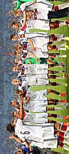 Toni Kroos  Brazil 2014